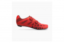 Chaussures Route Giro Imperial Rouge