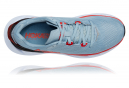 Chaussures de Running Hoka One One Elevon 2 Bleu / Rouge