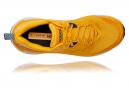 Chaussures de Trail Hoka One One Challenger ATR 6 Jaune / Blanc