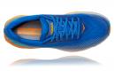 Chaussures de Trail Hoka One One Torrent 2 Bleu / Bleu
