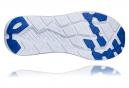 Chaussures de Running Hoka One One Rincon 2 Rouge / Blanc