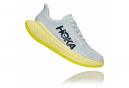 Chaussures de Running Hoka One One Carbon X 2 Gris / Jaune