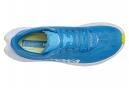 Zapatillas Hoka One One Carbon X 2 para Hombre Azul / Amarillo