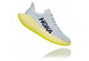 Scarpe da corsa Hoka Carbon X 2 Clean Energy Blue / Yellow da donna