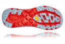 Hoka Mafate Speed 3 Trail Shoes Blue / Yellow / Red