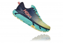 Chaussures de Trail Femme Hoka One One Mafate Speed 3 Bleu / Bleu