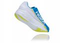 Zapatillas Hoka One One Rocket X Fiesta para Hombre Azul / Blanco