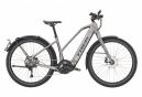 Trek Domane + ALR Fazua 250Wh Shimano 105 R7000 11S Elektrisches Rennrad Crimson Red / Trek Black 2021