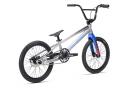 BMX Race Sunn Royal Factory Grau / Blau