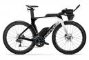 Vélo de Triathlon Cervelo P-SE Shimano Ultegra Di2 11V Noir / Blanc