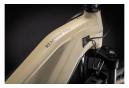 VTT Électrique Semi-Rigide Cube Reaction Hybrid Performance 625 Allroad Trapeze Shimano Alivio 9V 625 Wh 29'' Beige Desert 2021