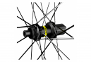 Paire de Roues Mavic Crossmax XL 27.5'' | Boost 15x110 - 12x148mm | Centerlock 2021