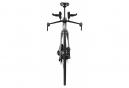 BMC Timemachine 01 Disc One Triathlon-Fahrrad Sram Force eTap AXS 12S 700 mm Airforce Grey 2021