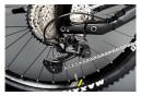 VTT Électrique Tout-Suspendu Haibike XDuro AllMtn 3.5 Shimano SLX / XT 12V 625 Wh 27.5'' Plus / 29'' Plus Noir 2020