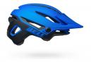 Casque Bell Sixer Mips Bleu / Noir Mat 2021