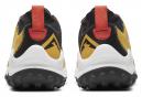 Chaussures de Trail Nike Wildhorse 7 Jaune / Noir