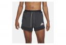 Nike Dri-Fit Flex Stride Trail Shorts Black