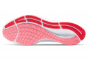 Chaussures de Running Femme Nike Air Zoom Pegasus 37 Blanc / Rose