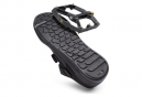 Crankbrothers Stamp Lace Black / Silver 2021 MTB Shoes