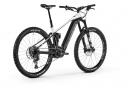 MTB Eléctrica Doble Suspensión Mondraker Crafty R 29'' Noir / Blanc 2021