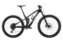 VTT Tout-Suspendu Trek Fuel EX 9.7 29'' Sram GX/NX Eagle 12V Matte Raw Carbon/Gloss Trek Black 2021