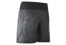 Salomon XA 7 Short Black Gray Men