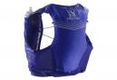 Salomon ADV Skin 5 Set Mochila de hidratación Azul Unisex