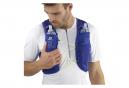 Sac d'hydratation Salomon Active Skin 8 set Bleu Unisex