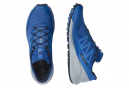 Chaussures de Running Salomon Sense Ride 4 Bleu / Blanc