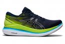 Chaussures de Running Asics Glideride 2 Bleu / Vert