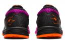 Chaussures de Trail Femme Asics Gel Fujitrabuco Sky Rose / Bleu
