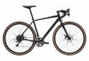 Gravel Bike Cannondale Topstone 3 Shimano Sora 9V Gris / Noir