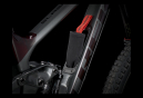 Vollgefederte Mountainbike Trek Slash 9.9 29 '' Sram XO1 Eagle 12V Lithiumgrau 2021
