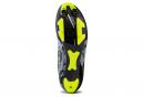 Northwave REBEL 2 Camo Black / Fluo Yellow Shoes