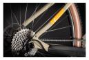 MTB Eléctrica Semi Rígida Cube Reaction Hybrid Performance 500 29 29'' Beige 2021