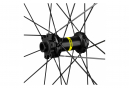 Paire de Roues Mavic Crossmax SL Ultimate Carbon 29'' | Boost 15x110 - 12x148mm | Centerlock 2021