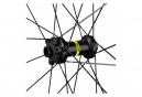 Paire de Roues Mavic Crossmax SL Ultimate Carbon 29''   Boost 15x110 - 12x148mm   6 Trous 2021