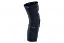 ION K-Sleeve 2.0 AMP Knee Guards Black