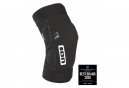 ION K-Pact Kid's Knee Guards Black