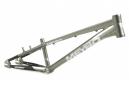Cadre BMX Race Meybo Holeshot Gris clair / Noir 2021
