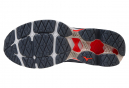 Zapatillas Mizuno Wave Creation 22 para Hombre Azul / Rojo