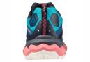 Chaussures de Running Femme Mizuno Wave Daichi 6 Bleu / Rose