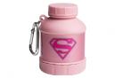 Réservoir Whey Smartshake Whey2Go 100ml Supergirl