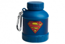 Réservoir Whey Smartshake Whey2Go 100ml Superman