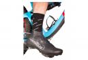 Couvre-Chaussures Velotoze VTT Latex Super Strong Noir