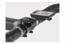 Potence Bontrager Elite 31.8 mm 17 ° Noir