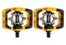 Pedales DMR V-Twin Gold