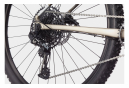 VTT Semi-Rigide Cannondale Trail SL 1 Sram NX/SX Eagle 12V 29'' Gris Meteor Beige