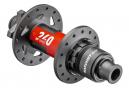 Moyeu Arrière DT Swiss 240 EXP Classic 32 Trous   12x157mm   6 Trous