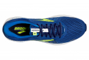 Zapatillas Brooks Running Adrenaline GTS 21 para Hombre Negro / Amarillo